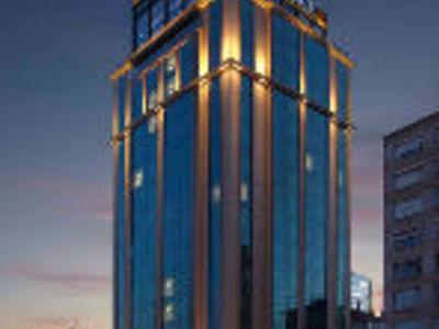 Rennaissance Bosphorus Instanbul Hotel